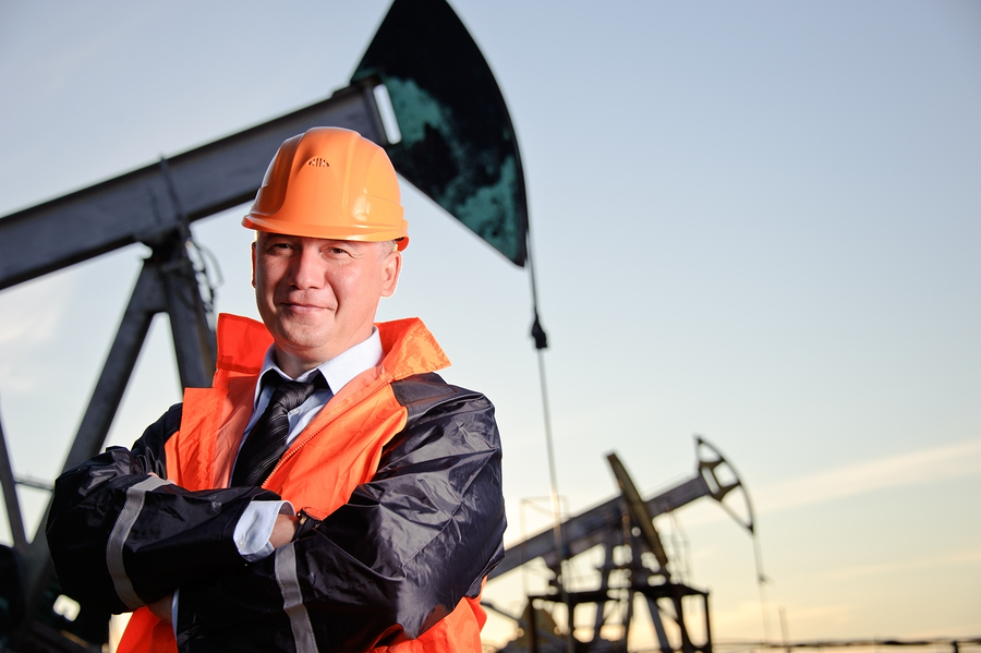 Petroleum Engineering  The Job Of The Future  Oklahoma Petroleum